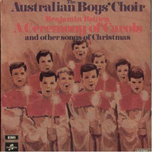 Australian Boy's Choir